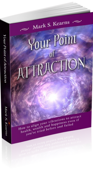 Your Point of Attraction - Medium